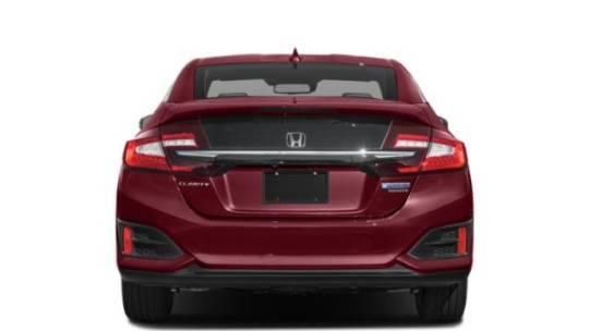 2019 Honda Clarity JHMZC5F31KC003700