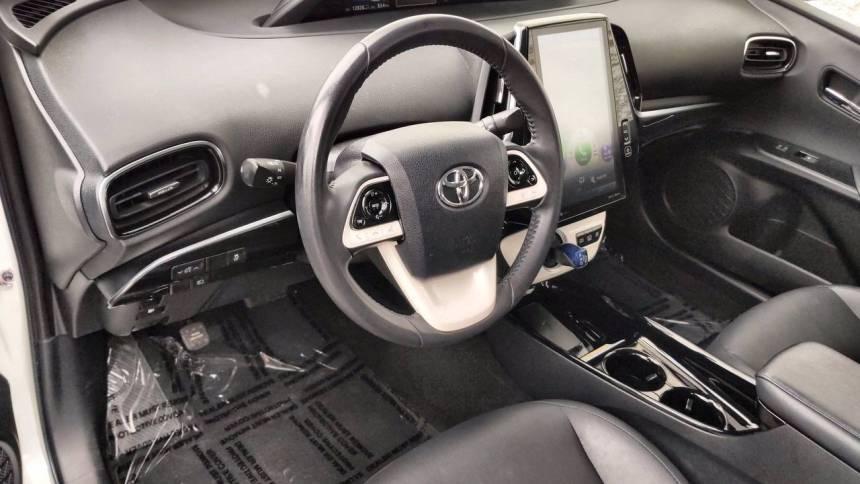 2017 Toyota Prius Prime JTDKARFP2H3054439