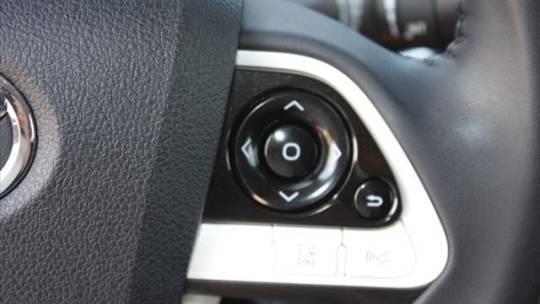 2018 Toyota Prius Prime JTDKARFP8J3100121