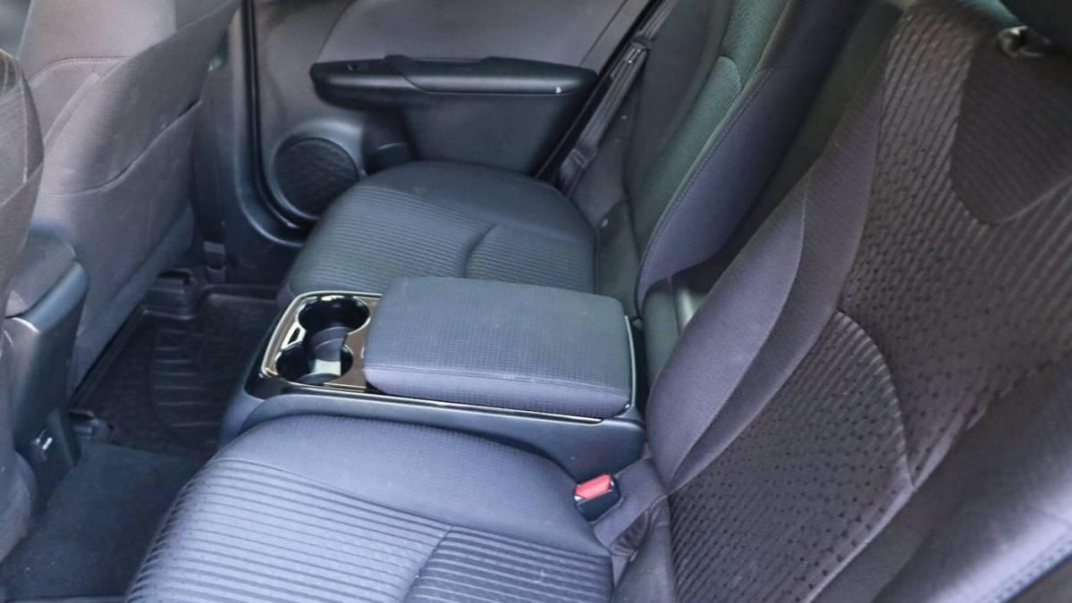 2019 Toyota Prius Prime JTDKARFP2K3109527