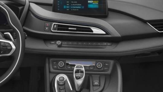 2019 BMW i8 WBY2Z6C52K7D37094