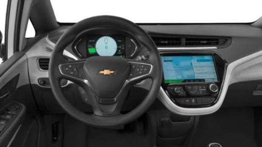 2020 Chevrolet Bolt 1G1FW6S00L4119701