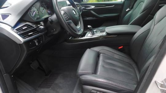 2017 BMW X5 xDrive40e 5UXKT0C32H0V97247