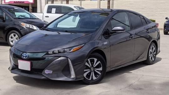 2019 Toyota Prius Prime JTDKARFP5K3117637