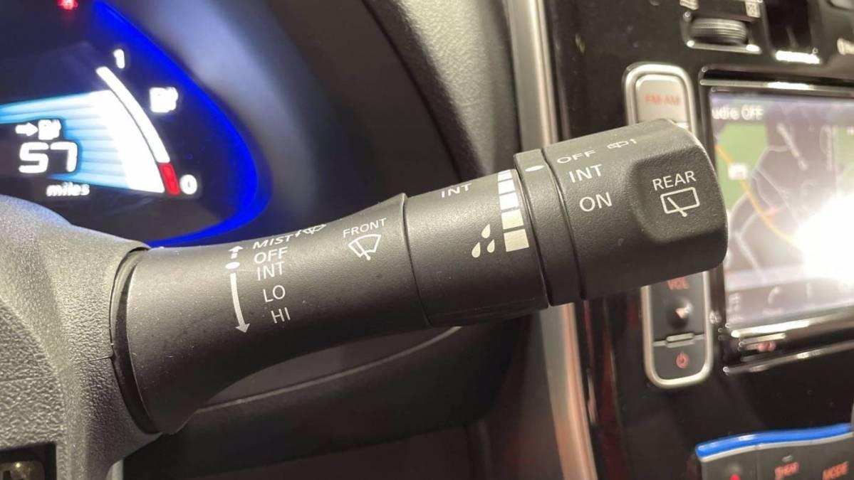 2016 Nissan LEAF 1N4BZ0CP8GC302609