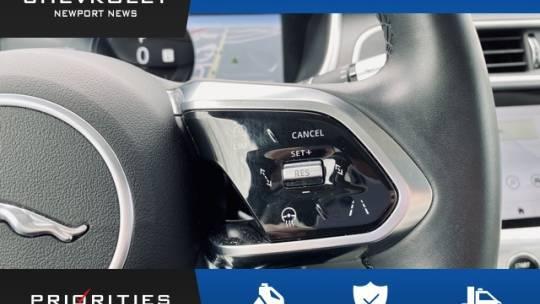 2019 Jaguar I-Pace SADHD2S17K1F62099
