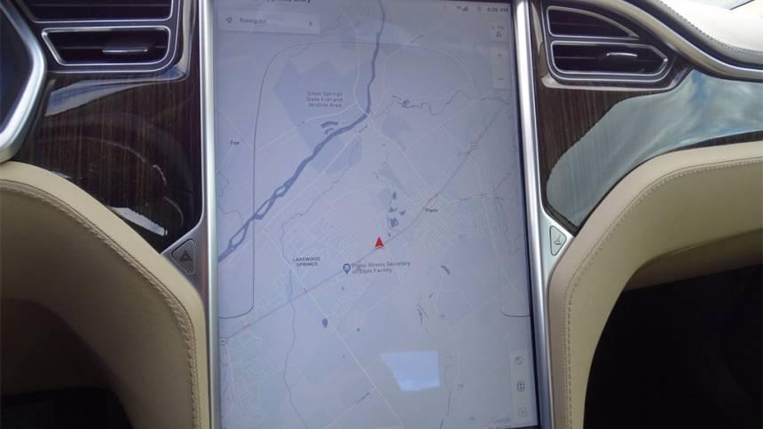 2013 Tesla Model S 5YJSA1CN0DFP11501