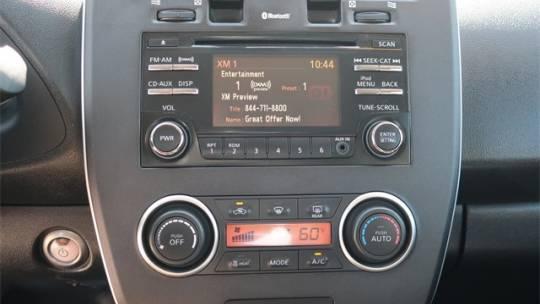 2015 Nissan LEAF 1N4AZ0CP3FC321949