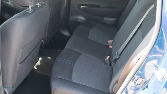2018 Nissan LEAF 1N4AZ1CP1JC305795