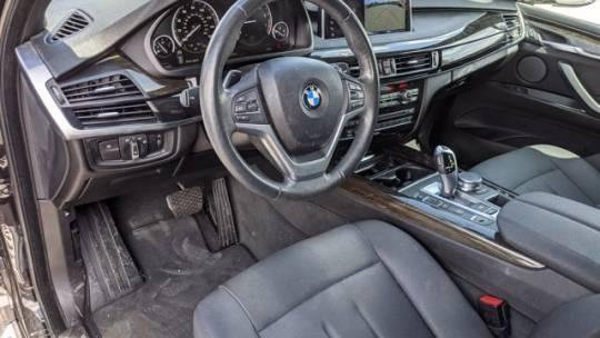 2018 BMW X5 xDrive40e 5UXKT0C56J0W01341