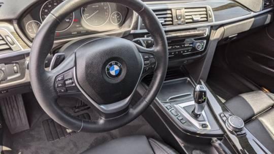 2017 BMW 3 Series WBA8E1C51HK479964