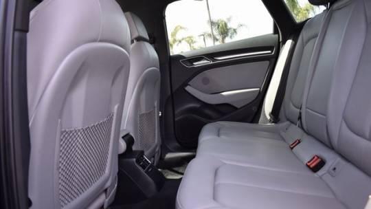 2018 Audi A3 Sportback e-tron WAUUPBFFXJA060090