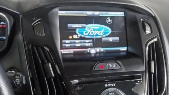 2013 Ford Focus 1FADP3R43DL235863