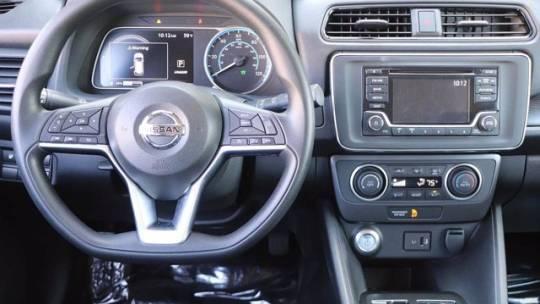 2018 Nissan LEAF 1N4AZ1CP9JC304460