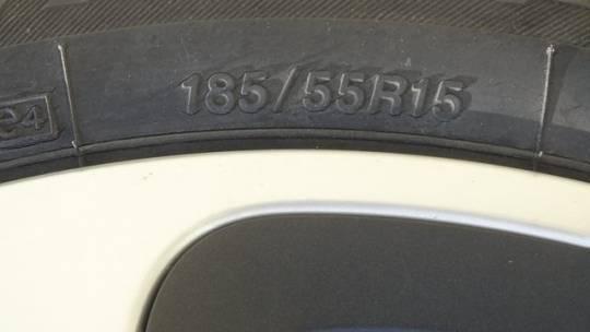 2017 Fiat 500e 3C3CFFGE7HT579989