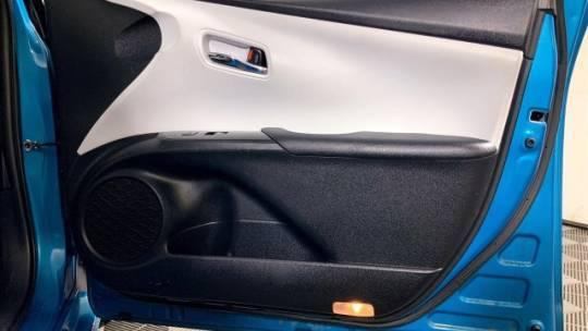 2017 Toyota Prius Prime JTDKARFPXH3056018