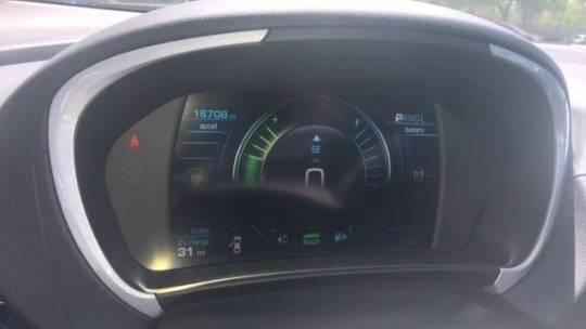 2018 Chevrolet VOLT 1G1RC6S54JU136175