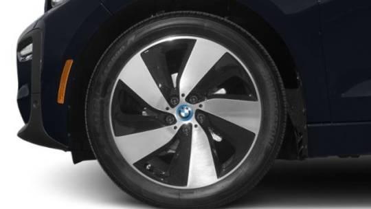 2019 BMW i3 WBY8P2C50K7D31108