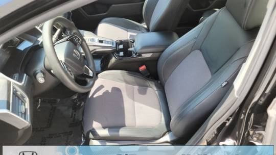 2018 Honda Clarity JHMZC5F17JC008994