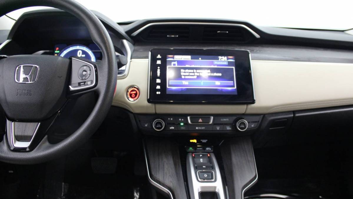 2018 Honda Clarity JHMZC5F13JC008281