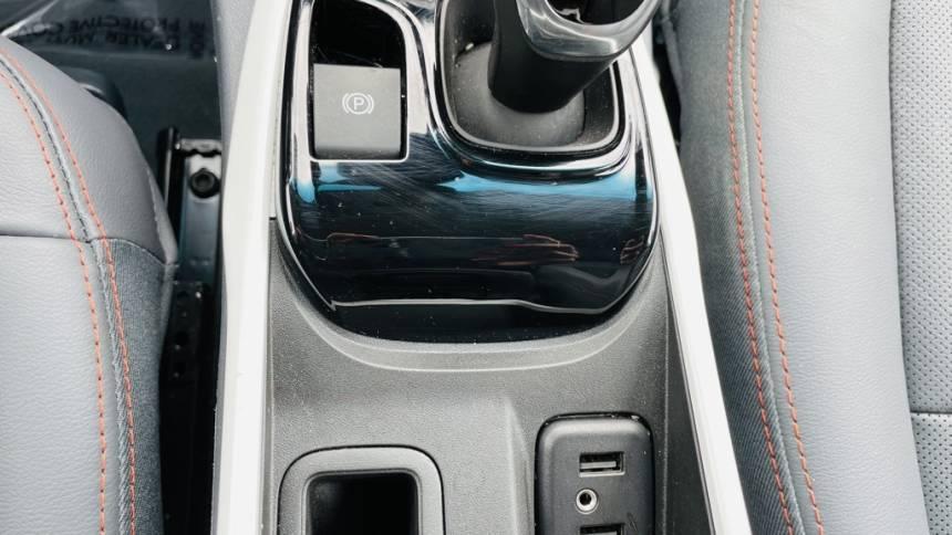 2020 Chevrolet Bolt 1G1FZ6S08L4107044
