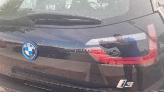 2015 BMW i3 WBY1Z4C55FV502246