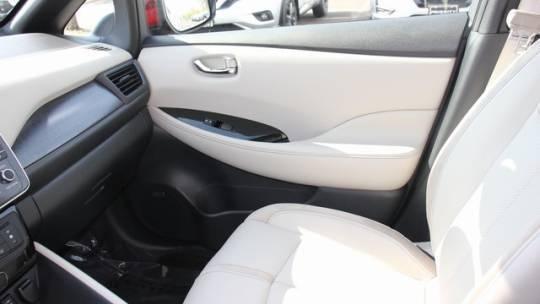 2018 Nissan LEAF 1N4AZ1CP5JC307503