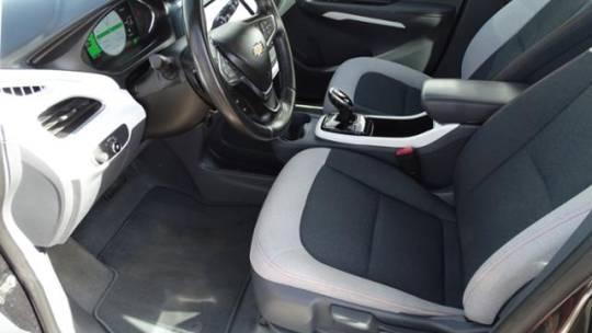 2017 Chevrolet Bolt 1G1FW6S04H4189175