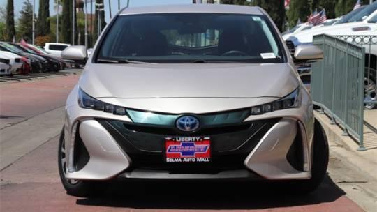 2018 Toyota Prius Prime JTDKARFP0J3079507