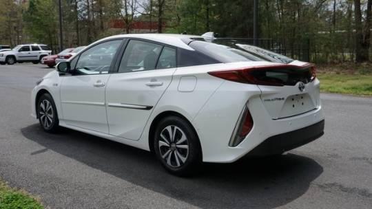 2017 Toyota Prius Prime JTDKARFP5H3030927