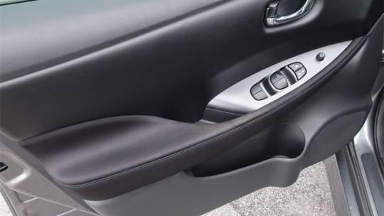 2018 Nissan LEAF 1N4AZ1CP8JC301114