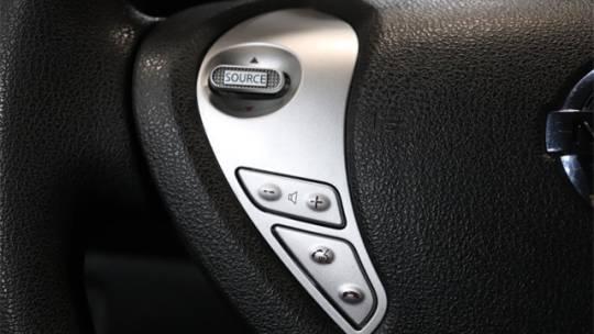 2016 Nissan LEAF 1N4AZ0CP7GC300488