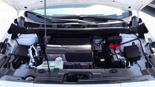 2018 Nissan LEAF 1N4AZ1CP3JC317527