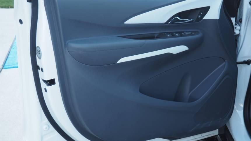 2020 Chevrolet Bolt 1G1FY6S02L4146344