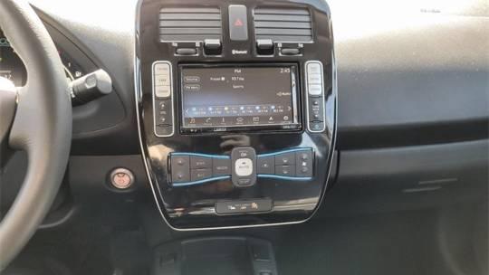 2016 Nissan LEAF 1N4BZ0CP2GC307403