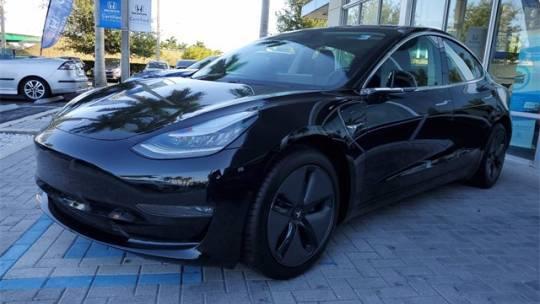 2018 Tesla Model 3 5YJ3E1EA4JF173576