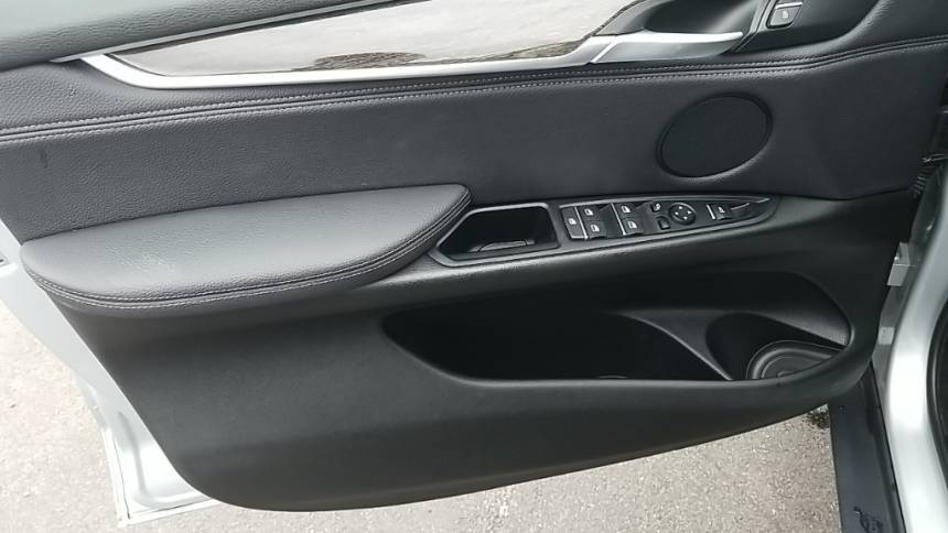 2017 BMW X5 xDrive40e 5UXKT0C36H0S81592