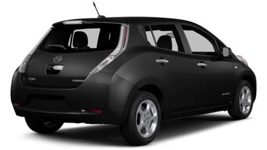 2014 Nissan LEAF 1N4AZ0CP3EC331332
