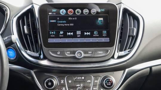 2018 Chevrolet VOLT 1G1RD6S58JU131395