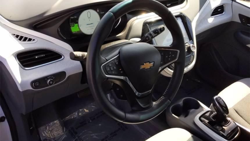 2020 Chevrolet Bolt 1G1FY6S05L4131403