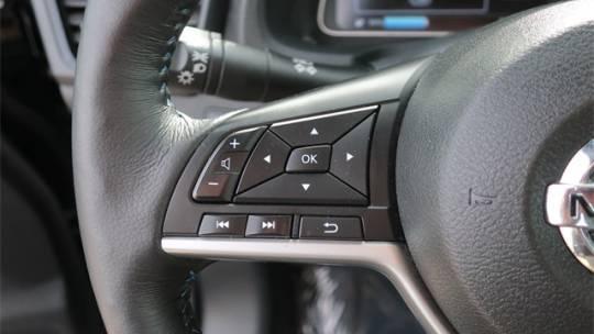 2018 Nissan LEAF 1N4AZ1CPXJC303592