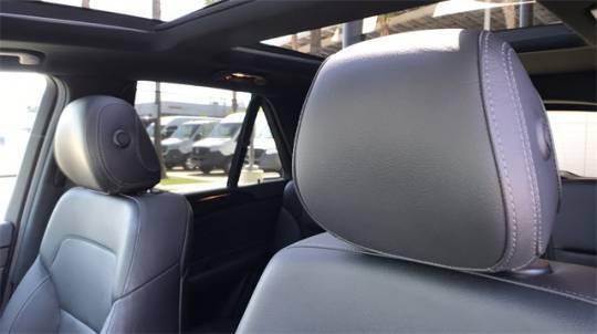 2018 Mercedes GLE 550e 4Matic 4JGDA6DB6JB118908