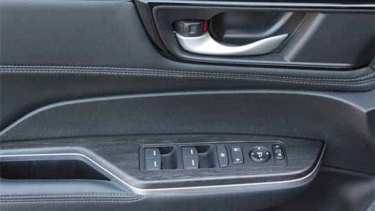 2018 Honda Clarity JHMZC5F13JC007521