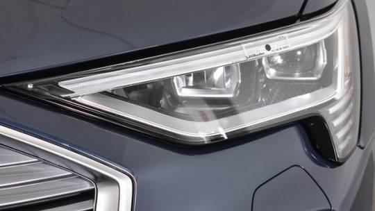 2020 Audi e-tron WA13ABGE4LB035733