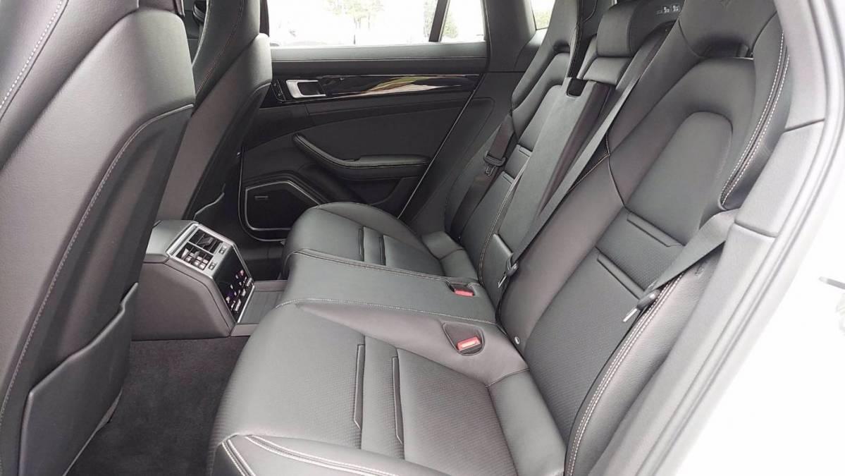 2020 Porsche Panamera WP0AE2A74LL132128