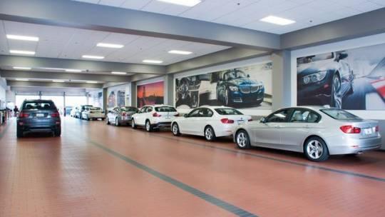 2018 BMW i3 WBY7Z4C57JVD97490