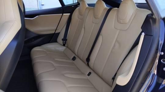 2013 Tesla Model S 5YJSA1AG1DFP07526
