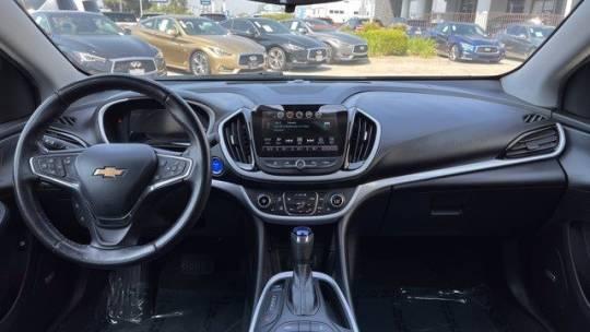 2018 Chevrolet VOLT 1G1RC6S50JU156178