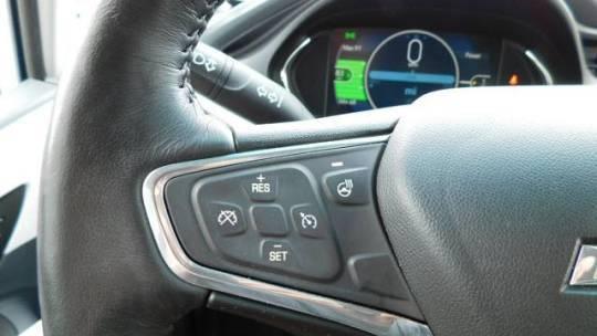 2017 Chevrolet Bolt 1G1FW6S0XH4124749
