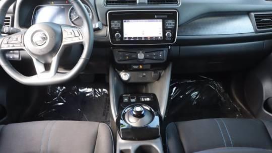 2018 Nissan LEAF 1N4AZ1CPXJC304418